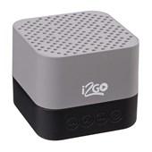 Caixa de Som Bluetooth Mini Power Go i2Go 3W RMS