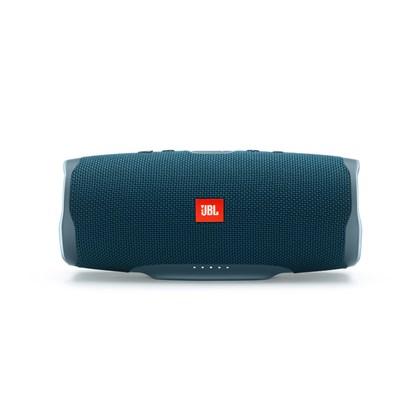 Caixa de Som Portátil JBL Charge 4 Bluetooth Azul
