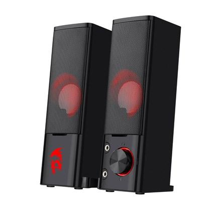Caixa de Som Soundbar Gamer Redragon Orpheus GS550