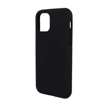 Capa iPhone 11 Dual Armour Black 1Kase