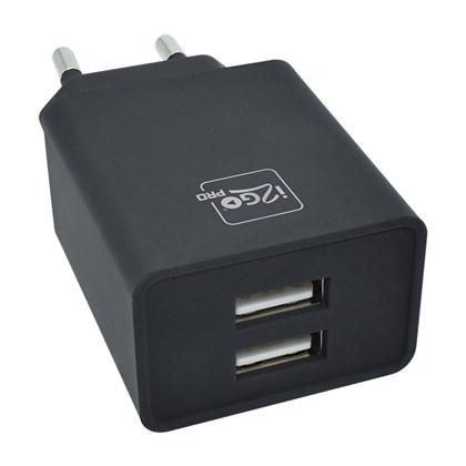 Carregador de Parede i2Go 2 USB 3.4 AMP