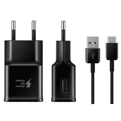 Carregador Samsung Ultra Fast USB-C TA20B