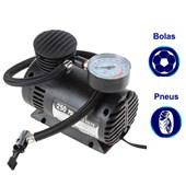Compressor de Ar Portátil Uso Automotivo Ou Doméstico M60W