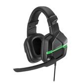 Headset Gamer Warrior Askari P3 Xbox Verde PH291