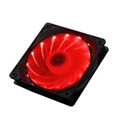 Kit C/ 3 Cooler Fan para Gabinete Redragon GC-F006