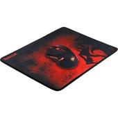 Mouse E Mousepad Gamer Redragon M601-BA