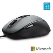 Mouse Microsoft Confort 4500, 5 Botões, USB c/ Fio