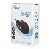 Mouse para Computador Knup KP-M611