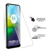 Película De Vidro Motorola G9 Power