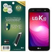 Película Lg K10 Power Nanoshield