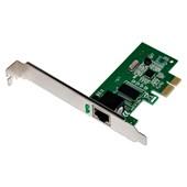Placa de Rede Multilaser PCI EXPRESS 10/100/1000 MBPS