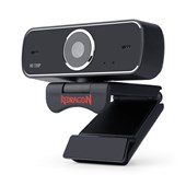 Webcam Gamer Redragon Streaming Fobos GW600