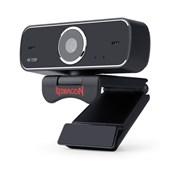 Webcam Gamer Redragon Streaming Fobos GW600