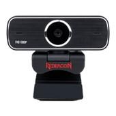Webcam Gamer Streaming Redragon Hitman GW800